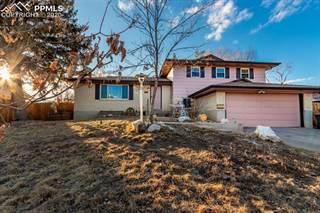 Single Family for sale in 1642 Kodiak Drive, Colorado Springs, CO, 80910