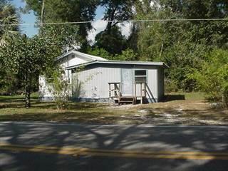 Single Family for sale in 6990 100th St., Trenton, FL, 32693