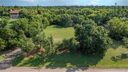Lots And Land for sale in 1621 Bedford Drive, Nichols Hills, OK, 73116