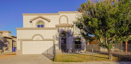 Residential Property for sale in 11276 Duster Drive, El Paso, TX, 79934