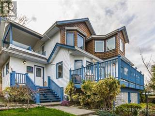 Single Family for sale in 252 BAYVIEW AVE, Ladysmith, British Columbia