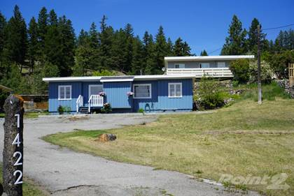 Residential Property for sale in 1422 CARSON ST, Clinton, British Columbia, V0K 1K0