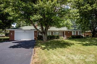 Residential Property for sale in 301 Northview Dr, London, OH, 43140
