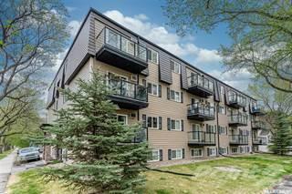 Condo for sale in 1001 Lansdowne AVENUE 16, Saskatoon, Saskatchewan, S7H 2C2