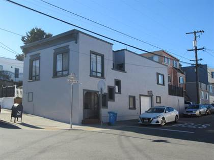 Residential Property for sale in 601 Lakeview AVE, San Francisco, CA, 94112