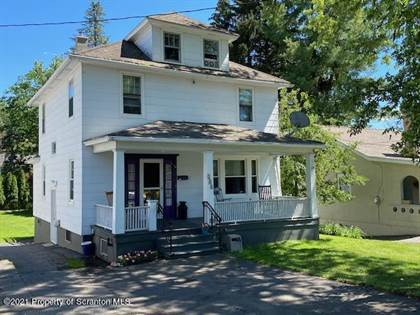 Residential Property for sale in 206 Lansdowne Ave, Clarks Summit, PA, 18411
