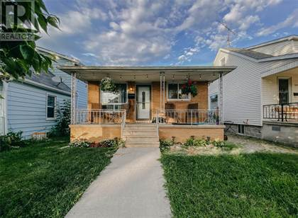 Single Family for sale in 1616 CADILLAC STREET, Windsor, Ontario, N8Y2V5