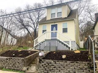 Single Family for sale in 5606 Rodgers St, Lincoln Place, PA, 15207