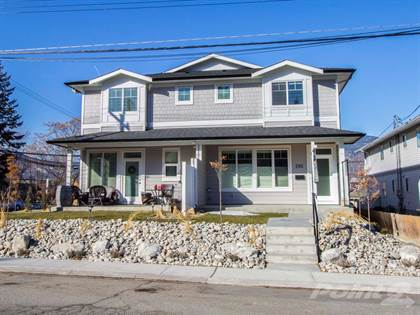 Residential Property for sale in 295 Abbott Street, Penticton, British Columbia, V2A 4J5
