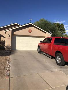 Residential Property for sale in 6489 E Nastar Place, Tucson, AZ, 85730