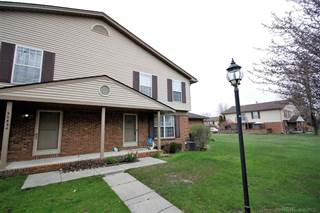 Townhouse for sale in 36832 W Meadowood, Richmond, MI, 48062