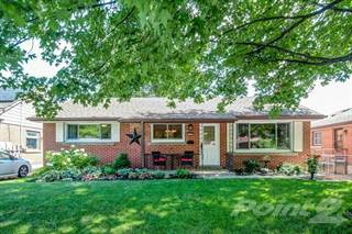 Residential Property for sale in 15 VILMA Avenue, Dundas, Ontario, L9H 4N2