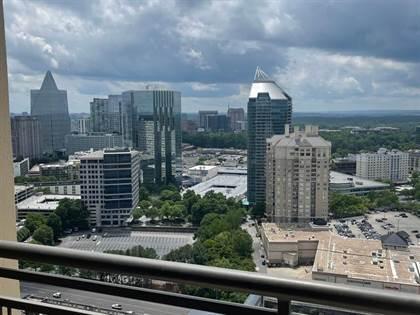 Residential Property for sale in 3445 Stratford Road NE # 3302, Atlanta, GA, 30326