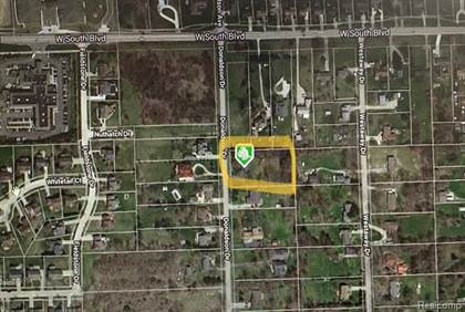 Lots And Land for sale in 6890 DONALDSON Drive, Troy, MI, 48085