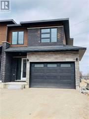 Single Family for rent in 895 ROBERT FERRIE DR, Kitchener, Ontario, N2R0P2