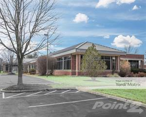 Office Space for rent in Lehigh Valley Industrial Park IV - 83, 85, 87 & 89 South Commerce Way - 83 South Commerce Way #320, Hanoverville, PA, 18017