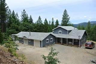 Single Family for sale in 1227 Buckskin Road, Quincy, CA, 95971
