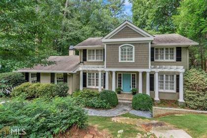 Residential Property for sale in 6990 Brandon Mill Rd, Sandy Springs, GA, 30328