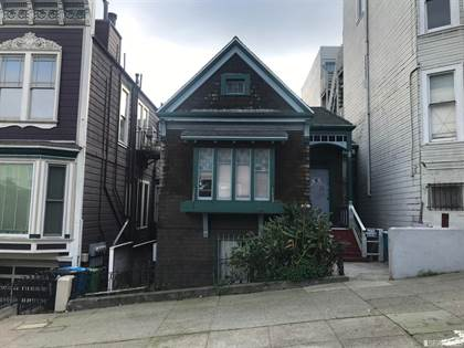 Multifamily for sale in 3653 16th Street, San Francisco, CA, 94114