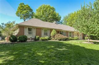 Single Family for sale in 4701 E 110th Street, Kansas City, MO, 64137