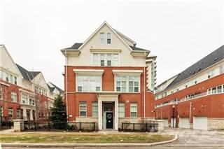 Townhouse for sale in 122 Resurrection Rd, Toronto, Ontario