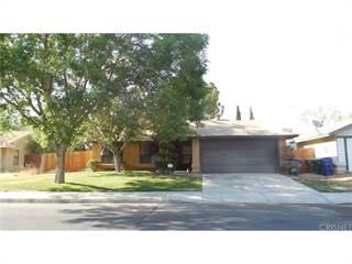 Single Family for sale in 1251 W Avenue H8, Lancaster, CA, 93534