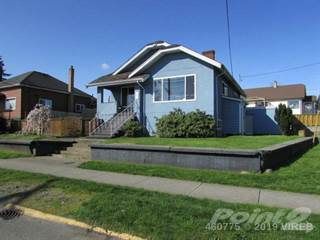 Single Family for sale in 404 Victoria Road, Nanaimo, British Columbia, V9R 4R3
