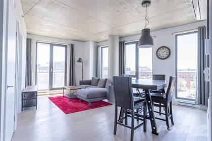 Condominium for sale in 3100 Rue Rachel E., Montreal, Quebec