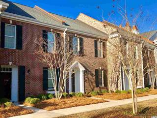 Townhouse for sale in 830  Howard Avenue F, Myrtle Beach, SC, 29577