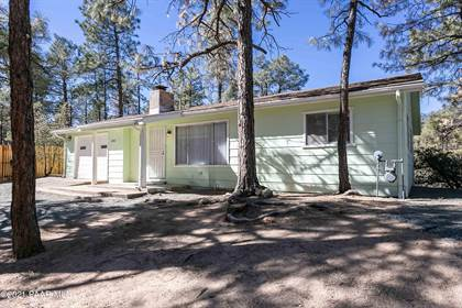 Residential Property for sale in 1120 S Hill Drive, Prescott, AZ, 86303