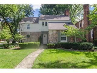 Single Family for sale in 288 FISHER Road, Detroit, MI, 48236