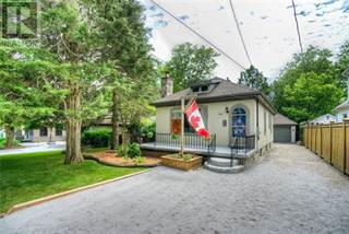 Single Family for sale in 151 FOREST HILL AVENUE, London, Ontario, N6J2Z3