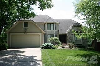 Residential Property for sale in 8237 Park Street, Lenexa, KS, 66215