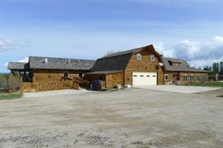 Single Family for sale in 1511 Timberline Road, Lewistown, MT, 59457