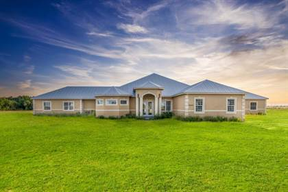 Residential Property for sale in 20025 Southern Star Drive, Fort Pierce, FL, 34945