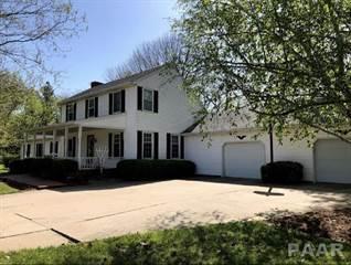 Single Family en venta en 7 PRAIRIE Road, Spring Lake, IL, 61455