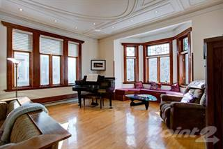 Residential Property for sale in 4293 Rue St-Hubert, Montreal, Quebec
