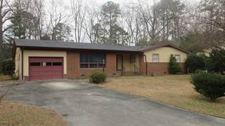Single Family for sale in 1212 Woodburn Road, Laurinburg, NC, 28352