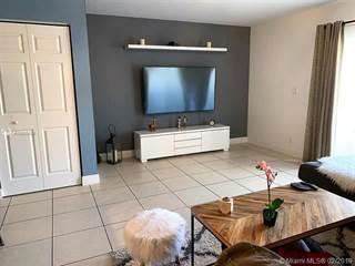 Condo for sale in 10031 SW 24th Ct  #3, Miramar, FL, 33025