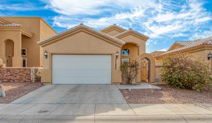 Residential Property for sale in 11660 GREAT ABACO Court, El Paso, TX, 79936