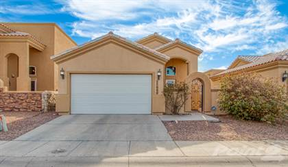Single Family for sale in 11660 GREAT ABACO Court, El Paso, TX, 79936