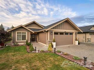 Single Family for sale in 5866 Linyard Road, Nanaimo, British Columbia, V9T 0G6