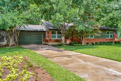 Residential Property for sale in 3919 Dunhaven Road, Dallas, TX, 75220