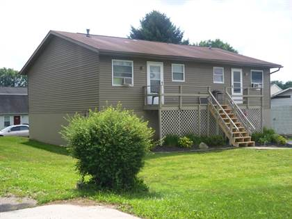 Multifamily for sale in 278 Montgomery Avenue, Newark, OH, 43055