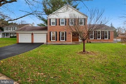 Residential for sale in 1 SCOTTVIEW COURT, Potomac, MD, 20854