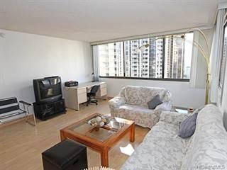 Condo for rent in 1255 Nuuanu Avenue E2214, Honolulu, HI, 96817