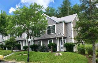 138 01 Riverside Townhouses Road 1, Manchester Center, VT