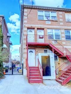Multifamily for sale in Cincinnatus Avenue & Castle Hill Avenue, Bronx, NY, 10473
