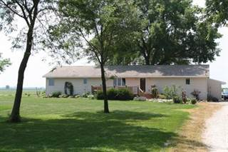 Single Family for sale in 4468 East 5000N Road, Greater Sun River Terrace, IL, 60914