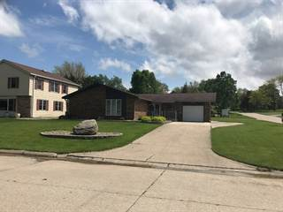 Single Family for sale in 410  NW Hayes, Greenfield, IA, 50849